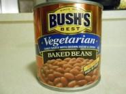 BUSH'S BAKED BEANS