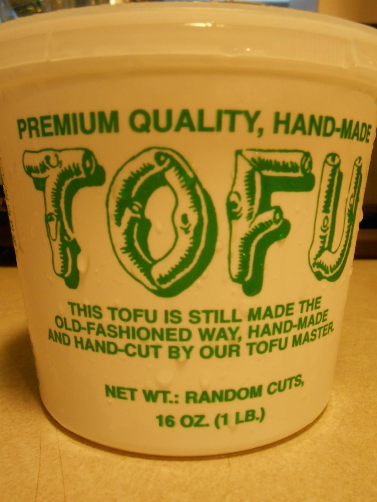 Cleveland Tofu