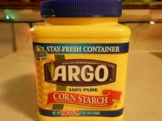 ARGO CORNSTARCH