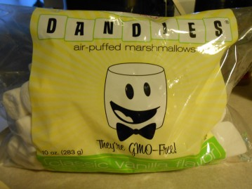 DANDIES MARSHMALLOWS PKG. 1