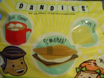 DANDIES MARSHMALLOWS PKG. 2