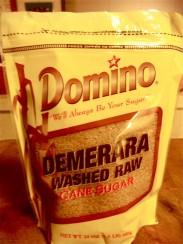 DOMINO RAW SUGAR