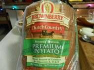 BROWNBERRY POTATO BREAD