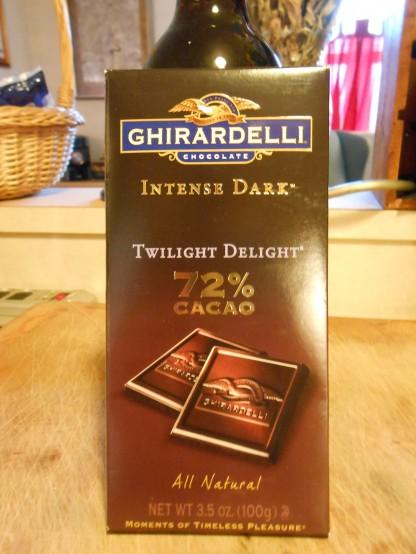 Ghirardelli Chocolate