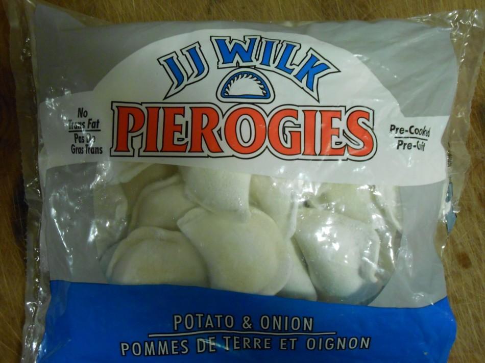 JJ WILK FROZ. PIEROGIES