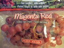 MAGENTA RED GRAPE DESSERT 2