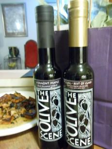 olive scene