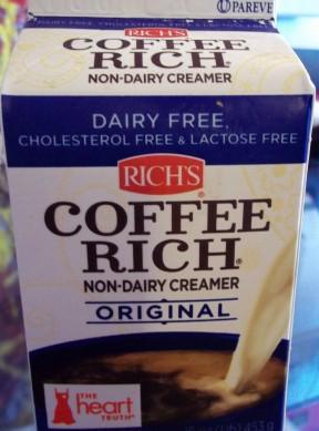rich's creamer