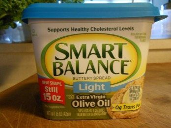 Smart Balance Margarine