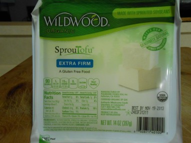 wildwood sproutofu ex. firm