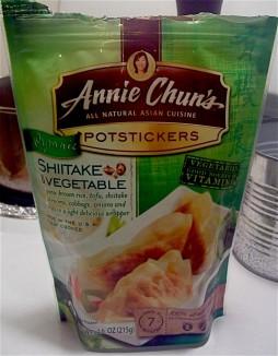 ANNIE CHUN POTSTICKERS