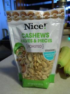 NICE! CASHEWS