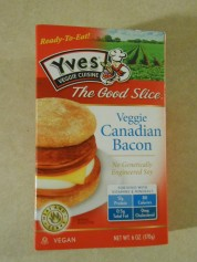 yves canadian bacon