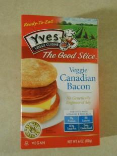 yves canadian bacon