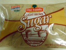 OUR FAMILY BROWN SUGAR