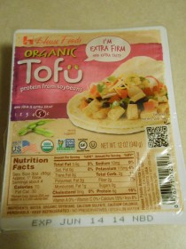 HOUSE FOODS BRAND TOFU