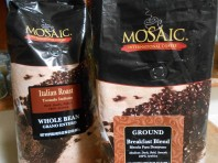 MOSAIC COFFEE