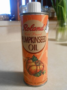 ROLAND PUMPKINSEED OIL