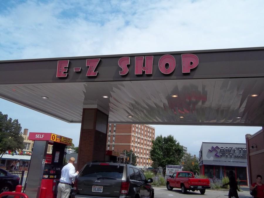 E-Z SHOP 1
