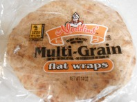 ALLADIN'S FLAT WRAPS MULTI GRAIN