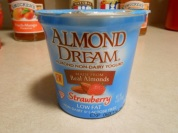 ALMOND DREAM YOGURT