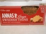 ANA'S GINGER SWEDISH THINS