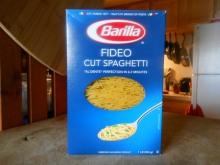 BARILLA FIDEO CUT SPAGHETTI