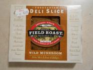 FIELD ROAST WILD MUSHROOM DELI SLICES