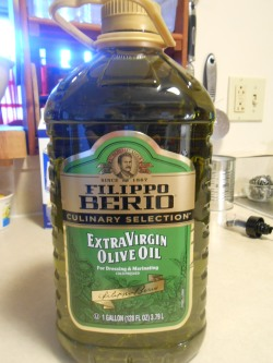 FILIPPO BERIO EXTRA VIRGIN OLIVE OIL