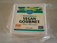 FOLLOW YOUR HEART MOZZARELLA CHEESE