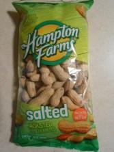 HAMPTON FARMS PEANUTS