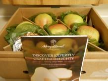 HARRY & DAVID ROYAL RIVIERA PEARS BOX
