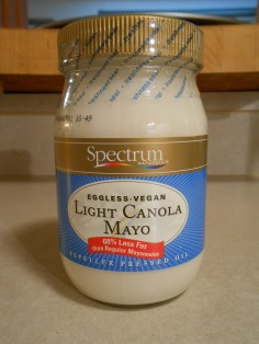 SPECTRUM EGGLESS MAYO