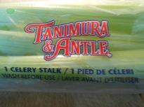 TANIMURA & ANTLE FRESH CELERY