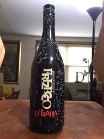FRIZECCO D'TALIA SPARKLING WINE - Edited