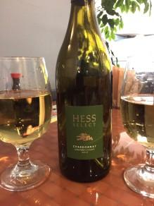 HESS SELECT CHARDONNAY - Edited