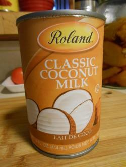 ROLAND CLASSIC COCONUT MILK