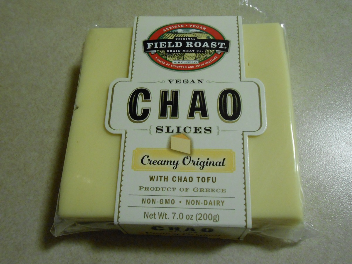 FIELD ROAST CHAO CHEESE