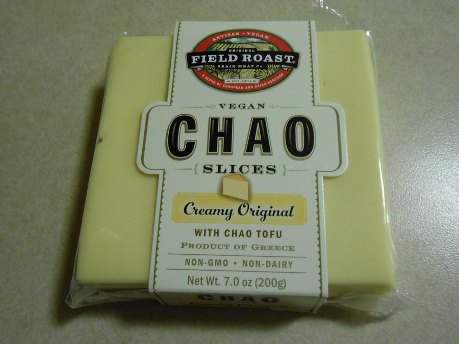 FIELD ROAST CHAO CHEESE