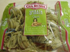 GIA RUSSA SPINACH NESTS