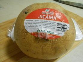 JICAMA