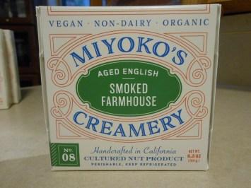 MIYOKO'S SMOKED FARMHOUSE CHEESE