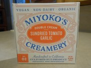MIYOKO'S SUN-DRIED TOMATO CHEESE