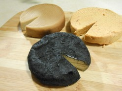 MIYOKO'S THREE CHEESES OUT OF BOX