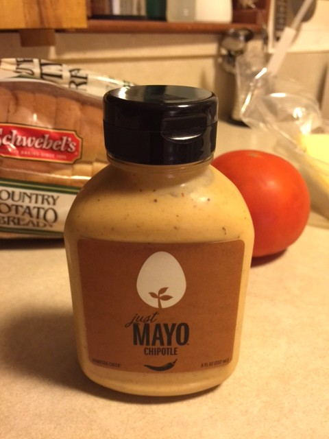 JUST MAYO CHIPOTLE