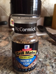 MCCORMICK' GRILL MATES SEASONING