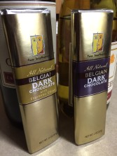 TWO BROTHERS BELGIAN CHOCOLATE - Edited