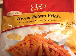 GFS SWEET POTATO FRIES PKG. - Edited