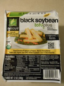 BLACKSOYBEANTOFU