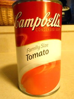 CAMPBELLSSOUP - Edited